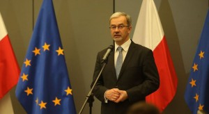 Kwieciński: negocjacje o rewizji sieci TEN-T możliwe rok wcześniej niż zapowiadano