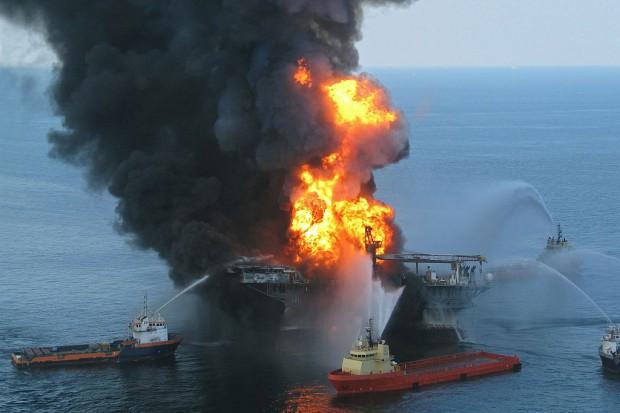 Oto największe wycieki ropy naftowej w historii