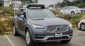 Wypadek atuonomicznego pojazdu Ubera przez braki w oprogramowaniu