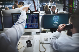 Krzysztof Silicki: Współczesne cyberzagrożenia są bliższe nielegalnemu biznesowi