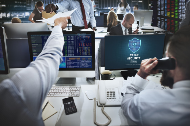 Ataki hakerów coraz bardziej wyrafinowane i kosztowne
