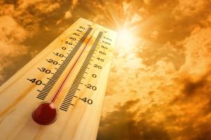 ONZ: rok 2017 drugim lub trzecim najcieplejszym od początku pomiarów