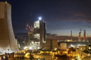 Zarzuty ws. korupcji przy budowie bloku energetycznego w Jaworznie