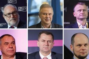 Wydłuża się lista znamienitych uczestników Forum Zmieniamy Polski Przemysł
