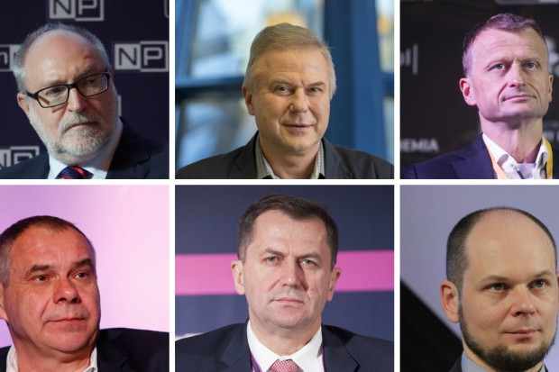 Zobacz, kto weźmie udział w Forum Zmieniamy Polski Przemysł