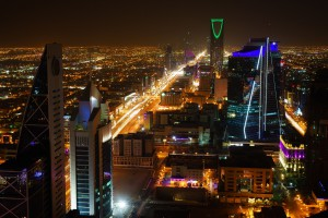 Ile naprawdę pieniędzy mają saudyjscy szejkowie? Kurtyna opadła tyko na chwilę