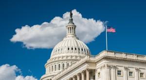 USA chwilowo zażegnały kryzys budżetowy