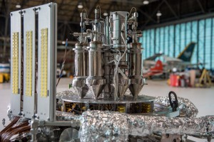 Ten reaktor atomowy pomoże w kolonizacji Marsa