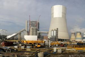 Kolejne zatrzymanie ws. korupcji na budowie bloku 910 MW w Jaworznie