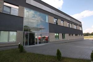 Sprzedaż aktywów zakładu produkcyjnego Mennica-Metale Szlachetne S.A. w Radzyminie