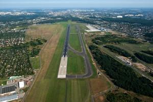 Budimex najtańszy do budowy Ośrodka Kontroli Ruchu Lotniczego w Poznaniu