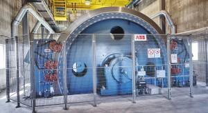 ABB zmodernizuje maszynę wyciągową dla KGHM