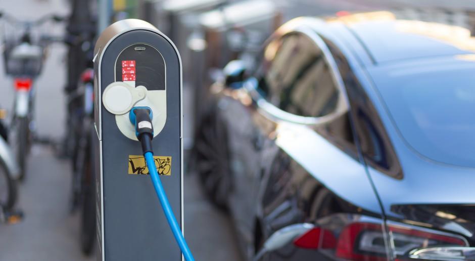 Rumunia: 53 mln euro na stacje dla samochodów elektrycznych i hybryd