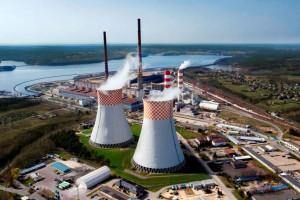 Elektrownia Rybnik już w 2022 r. dostarczy ciepło dla mieszkańców miasta