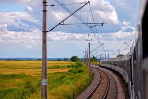 Koleje chińskie włączyły turbo na Nowym Jedwabnym Szlaku