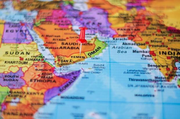 Niemiecki rząd zakazał eksportu broni do państw zaangażowanych w Jemenie