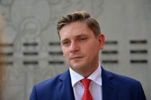 Nieoficjalnie: Bartosz Kownacki odwołany z MON