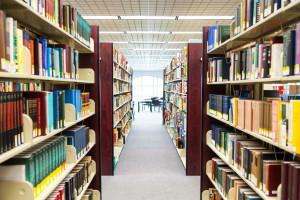 Digitalizacja wkroczyła do biblioteki
