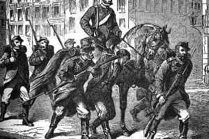 155 lat temu wybuchło Powstanie Styczniowe