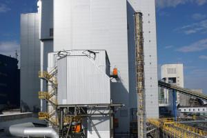 Energoinstal z dużą stratą w 2017 r. Blok dla PGNiG uderzył w spółkę