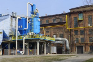 Siemens dostarczy turbozespół do elektrociepłowni Elsen w Częstochowie