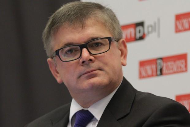 Realizowane inwestycje w górnictwie mają doprowadzić do wzrostu wydobycia węgla - mówi Adam Gawęda (fot. PTWP)