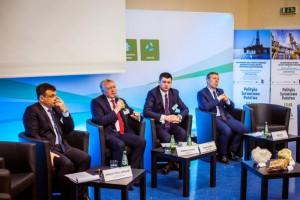 Konsultacje polityki surowcowej państwa w 10 miastach Polski
