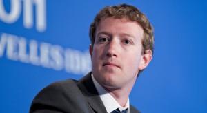 Mark Zuckerberg stracił w jeden dzień prawie 16 mld dolarów