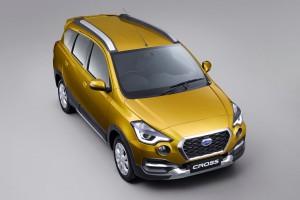 Nissan wypuści nowy model, ale pod inną marką