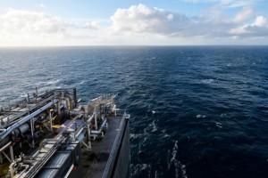 Bliżej ropy i gazu na dwóch projektach zarządzanych przez firmę Statoil