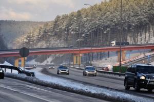 Włosko-polskie konsorcjum zbuduje 10 km ekspresówki na Pomorzu