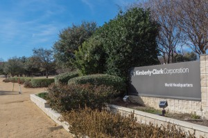 Kimberly-Clark planuje zwolnić do 5,5 tys. osób