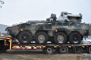 Oto najnowsze uzbrojenie, które trafiło do polskiego wojska