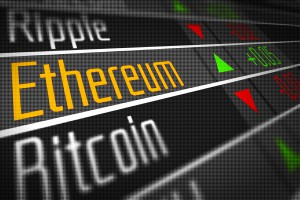 Kolejny skok cen bitcoina i innych kryptowalut