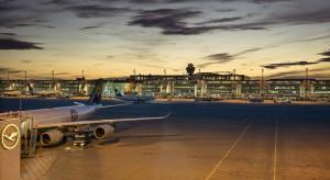 Lufthansa pozbywa się firmy cateringowej