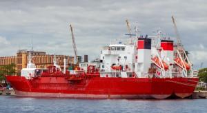 Polski port będzie mógł przeładowywać więcej paliw