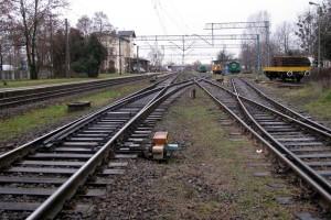 Minister zapowiedział ogromne wydatki na kolei. Konieczny będzie monitoring