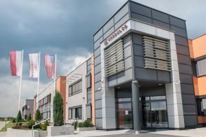 Woodward rozbuduje fabrykę w Krakowskiej SSE