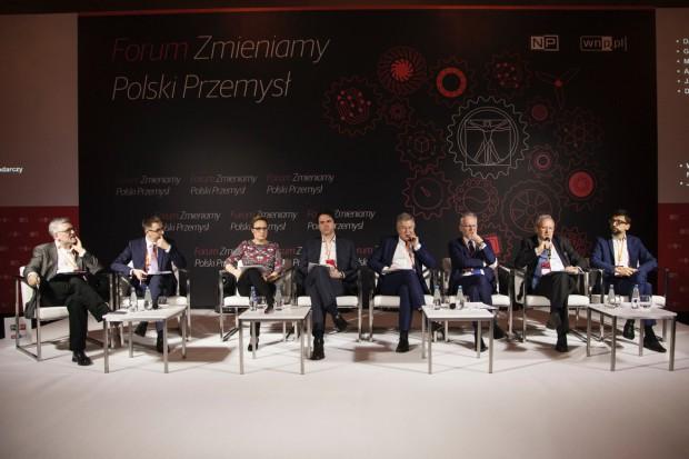 Polska ma szansę znaleźć się w awangardzie nowego modelu świata