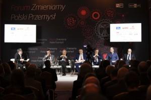 Forum ZPP 2018: Energetyka. Rynek mocy w Polsce. Zależności, prognozy, wyzwania