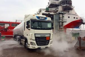 Lotos z Remontową chcą zarobić na LNG