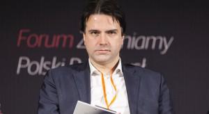 Nowy szef Polskiej Agencji Kosmicznej