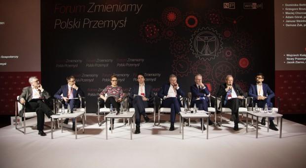 XVIII Forum Zmieniamy Polski Przemysł