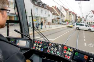 Tramwaje pojadą bez motorniczego? Siemens już po testach
