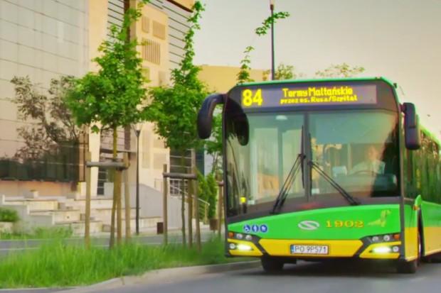 Solaris dostarczy autobusy dla Gorlic i ościennych gmin