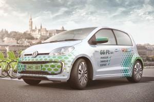 Grupa MOL wprowadza nową usługę w Budapeszcie