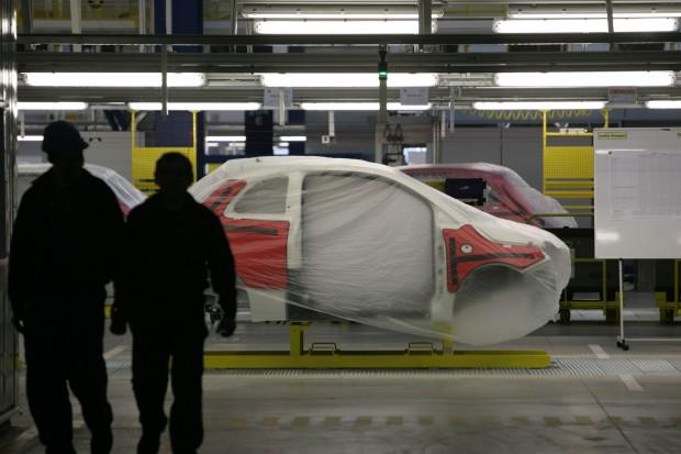 Dobre wieści dla tyskiego Fiata. Do produkcji wejdzie nowy model
