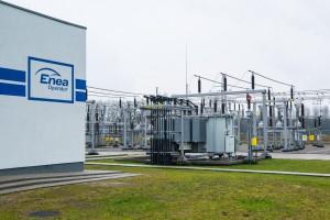 Inwestycja Enei Operator ma pomóc w rozwijaniu odnawialnych źródeł energii w zachodniej Polsce