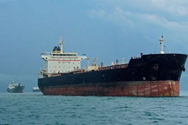 Katastrofa na Morzu Wschodniochińskim. Olbrzymie problemy dla wielu branż