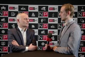 Bartosz Świderek, Pol-Inowex: Musimy dopiero wywalczyć swoją pozycję